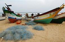 Ấn Độ: Hơn 80.000 cư dân ở Tamil Nadu phải đi sơ tán do bão Gaja