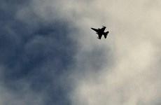 Syria: Liên quân Mỹ sử dụng bom phốtpho trắng gần thủ phủ Deir Ezzor