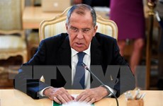 Nga và Belarus lo ngại việc NATO tăng cường lực lượng tại châu Âu