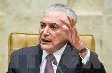 Cảnh sát Brazil tống đạt 22 lệnh bắt giữ liên quan đến Petrobas
