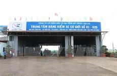 Chủ tịch Gia Lai: Xử lý nghiêm phương tiện giao thông hết hạn sử dụng