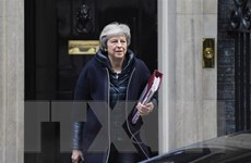 Quốc hội Anh sẽ bỏ phiếu về thỏa thuận sơ bộ Brexit trước Giáng sinh