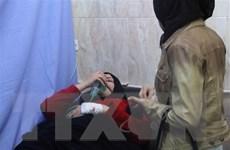 Syria kêu gọi LHQ hành động sau vụ tấn công hóa học tại Aleppo