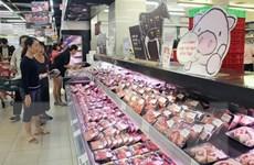 Sức mua thực phẩm tươi sống tại Thành phố Hồ Chí Minh tăng mạnh