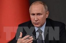 """Nga """"đặt cửa"""" cho ai trong cuộc bầu cử tổng thống Ukraine?"""