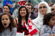 """Nhập cư - Chủ đề """"nhiều rủi ro"""" trong bầu cử tại Canada 2019"""