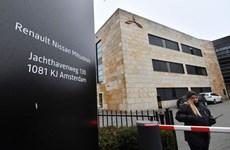 Renault, Nissan và Mitsubishi tái khẳng định cam kết duy trì liên minh