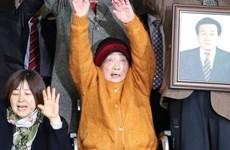 Hàn Quốc tôn trọng phán quyết Tòa án về cưỡng ép lao động thời chiến