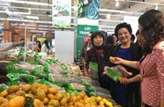 """Cơ hội mua sắm đặc sản ở """"Tuần lễ đặc sản Yên Bái tại Hà Nội"""""""