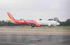 Phó Thủ tướng yêu cầu điều tra vụ máy bay Vietjet hạ cánh bằng càng
