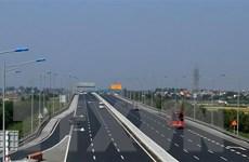 Từ 1/12, cao tốc Hạ Long-Hải Phòng chạy tốc độ tối đa 100km mỗi giờ