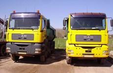 Afghanistan: Phiến quân bắt cóc hàng chục tài xế xe tải ở tỉnh Samanga