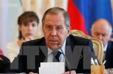 Nga và Thổ Nhĩ Kỳ nhất trí thúc đẩy việc thiết lập DMZ tại Idlib