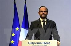 """Chính phủ Pháp nỗ lực giải quyết làn sóng biểu tình """"Áo vàng"""""""