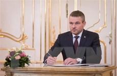 Slovakia trục xuất nhà ngoại giao Nga vì hoạt động gián điệp