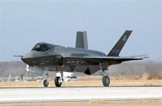 Tổng thống Mỹ muốn thương vụ bán F-35 cho Thổ Nhĩ Kỳ diễn ra suôn sẻ