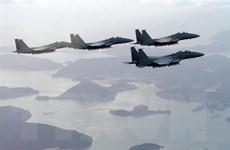 Seoul: Máy bay Trung Quốc xâm phạm vùng nhận dạng phòng không Hàn Quốc
