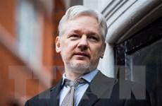 Tổng thống Ecuador muốn thủ lĩnh WikiLeaks sớm rời Đại sứ quán ở Anh