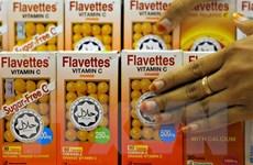 Bổ sung vitamin C giúp giảm tác hại của khói thuốc với trẻ sơ sinh