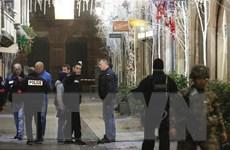 Pháp cấm tạm thời các cuộc míttinh ở Strasbourg sau vụ nổ súng