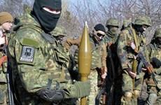 Nga nói Ukraine chuẩn bị hành động khiêu khích quân sự tại Donbass