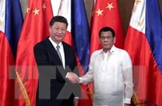 Nhìn nhận nguồn lực đầu tư, viện trợ của Trung Quốc vào Philippines