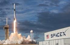 Lần đầu tiên SpaceX phóng thành công vệ tinh GPS quân sự