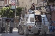 Cảnh sát Ai Cập triệt phá nhóm âm mưu phá hoại ở Bắc Sinai