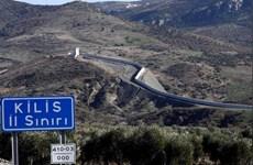 Thổ Nhĩ Kỳ tăng cường lực lượng ở khu vực biên giới Syria