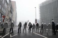 Bỉ: Nổ súng tại một nhà hàng ở thủ đô Brussels, nghi can tẩu thoát