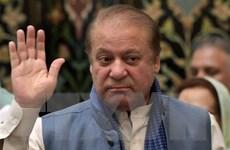 Cựu Thủ tướng Pakistan Nawaz Sharif bị kết án 7 năm tù giam