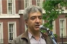 Tehran trả tự do cho nhà khoa học mang 2 quốc tịch Anh-Iran