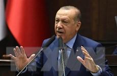 Khả năng lãnh đạo Thổ Nhĩ Kỳ-Nga hội đàm về Mỹ rút quân khỏi Syria