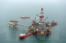 Giá dầu thế giới tăng khoảng 8%, mức tăng mạnh nhất trong ngày