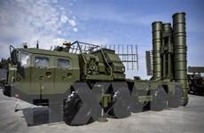 Lần đầu Trung Quốc thử nghiệm hệ thống phòng không S-400 mới của Nga
