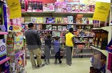 Chỉ số niềm tin tiêu dùng của người Mỹ giảm mạnh nhất trong 3 năm qua