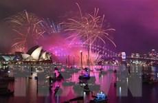 Không khí đón mừng Năm Mới 2019 trên khắp thế giới