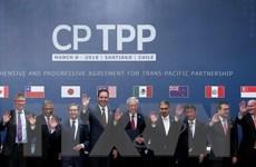 Hiệp định CPTPP hướng tới mở rộng để thúc đẩy thương mại tự do