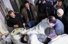 Vụ đánh bom ở Ai Cập: Ba trường hợp bị thương nặng đang hồi phục tốt