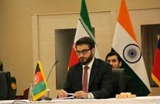 Giới chức Ấn Độ và Afghanistan thảo luận về hợp tác an ninh