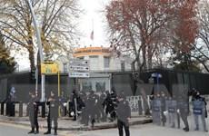 Thổ Nhĩ Kỳ truy bắt gần 150 người liên quan đến phong trào Gulen