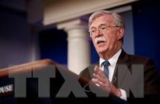 Cố vấn an ninh Nhà Trắng nêu điều kiện mới về việc rút quân khỏi Syria
