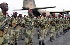 Chính phủ Gabon tuyên bố đập tan cuộc đảo chính quân sự