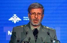 Bộ trưởng Quốc phòng Iran cảnh báo các mối đe dọa an ninh ở Trung Đông