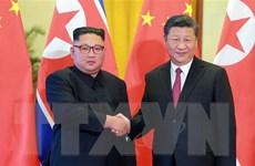 Chính giới Hàn Quốc nói về chuyến thăm Trung Quốc của ông Kim Jong-un
