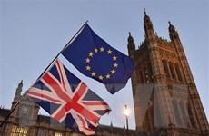 Giới chức Anh và Liên minh châu Âu thảo luận về việc kéo dài Brexit