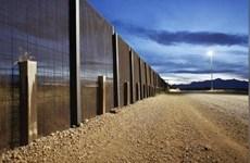 Giải pháp công nghệ cho bức tường biên giới giữa Mỹ và Mexico