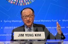 Sau khi rời Chủ tịch Ngân hàng Thế giới, ông Jim Yong Kim sẽ làm gì?