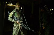 Các tay súng Taliban kiểm soát hơn 30 làng tại miền Tây Afghanistan