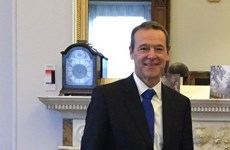 Anh và ASEAN bàn các biện pháp tăng cường hợp tác trong tình hình mới